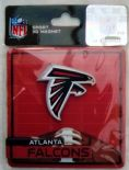 Atlanta Falcons 3D Magnet